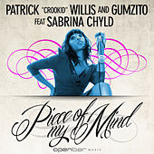 Piece of My Mind by Patrick Willis
