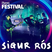 iTunes Festival: London 2013 by Sigur Ros