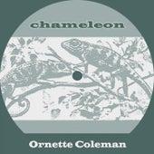 Chameleon von Ornette Coleman