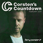 Ferry Corsten presents Corsten's Countdown February 2019 by Various Artists