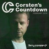 Ferry Corsten presents Corsten's Countdown February 2019 von Various Artists