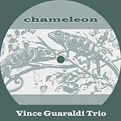 Chameleon by Vince Guaraldi