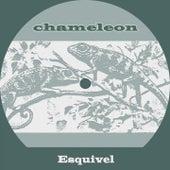 Chameleon by Esquivel