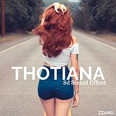 Thotiana (8D Sound Effect) by ZZanu
