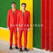 Crystalline by Parekh & Singh
