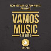 I Am in Love de Ricky Montana