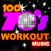 100 70's Workout Music (Deluxe) fra Workout Remix Factory (1)