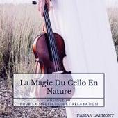 La Magie Du Cello en Nature (Musique 8D Pour La Meditation Et Relaxation) von Fabian Laumont