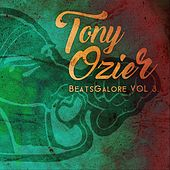 Beatsgalore, Vol.3 fra Tony Ozier