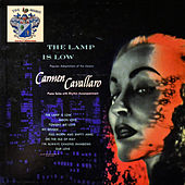 The Lamp Is Low von Carmen Cavallaro