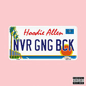 Never Going Back de Hoodie Allen