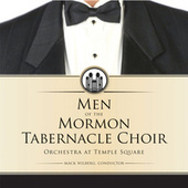 Men of the Mormon Tabernacle Choir de Orchestra at Temple Square Mormon Tabernacle Choir