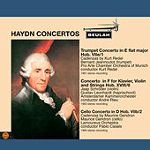 Haydn: Concertos de Various Artists