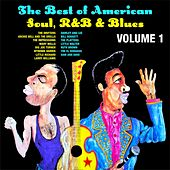 The Best Of American Soul,R&B And Blues Volume 1 de Various Artists