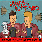 Beavis And Butt-Head - The Totally Radical Cartoon Playlisth de Various Artists