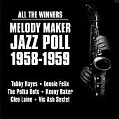 All The Winners ; Melody Maker Jazz Poll 1958-1959 von Various Artists