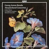Benda: Harpsichord Concertos von Sabine Bauer