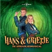 De Sprookjesmusical by Hans