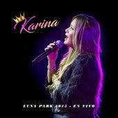 Luna Park 2015 de Karina