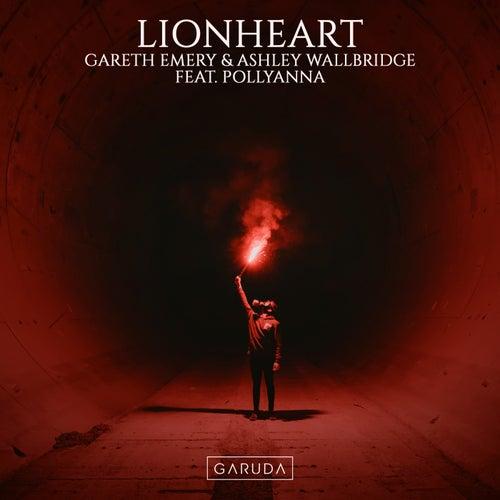 Lionheart von Gareth Emery