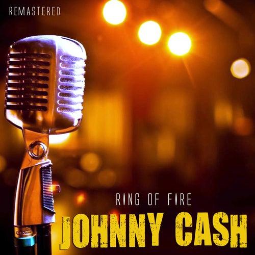 Ring of Fire de Johnny Cash