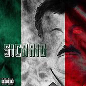 Sicario (feat. Conway The Machine & Stoner) by J-Haze