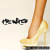 Mes talons dorés by Witch