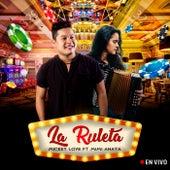 La Ruleta (En Vivo) von Mickey Love
