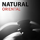 Natural Oriental - Massage with Essential Oils, Regeneration of Body, Refreshing Water de Nature Sound Collection
