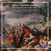Hummel: Der Durchzug durchs rote Meer, S33 by Various Artists