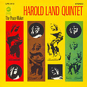 The Peace-Maker by The Harold Land Quintet