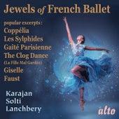 Jewels of French Ballet de Various Artists
