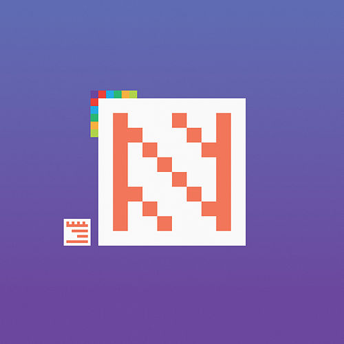Existence Schematic by Com Truise