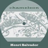 Chameleon de Henri Salvador