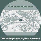 Chameleon von Herb Alpert