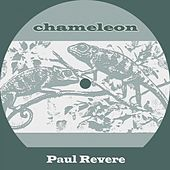 Chameleon by Paul Revere & the Raiders