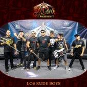 Rockopolis Presenta a los Rude Boys de Rude Boys