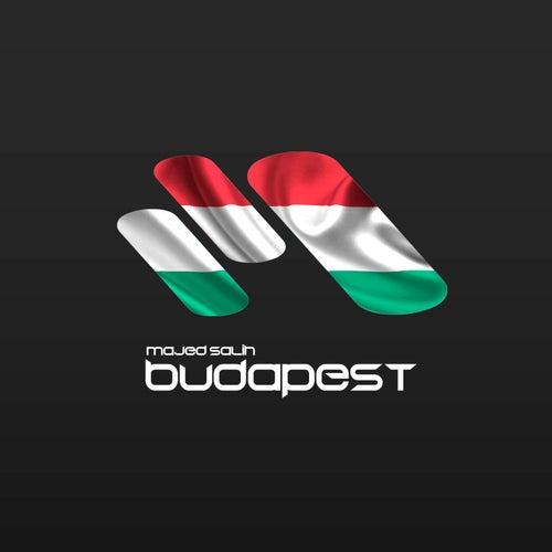 Budapest by Majed Salih