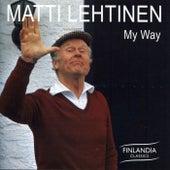 My Way von Matti Lehtinen