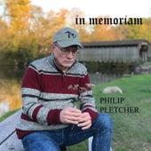 In Memoriam de Philip Pletcher