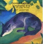 Raphael: Symphonies Nos. 2-5 & Von der große Weisheit von Various Artists
