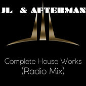 Complete House Works Radio Mix - EP de Various Artists