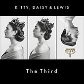 The Third de Kitty, Daisy & Lewis