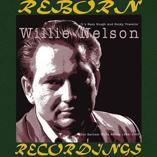 It's Been Rough and Rocky Travelin', Vol.3 (HD Remastered) de Willie Nelson