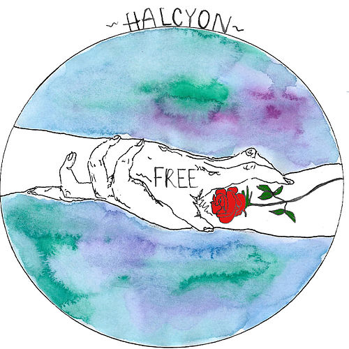 Free von Halcyon