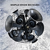 Big Music (Deluxe Edition) by Simple Minds
