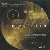 Mysteria, Vol. 5 by Mass