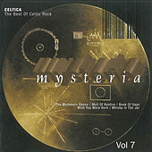 Mysteria, Vol. 7 by Celtica