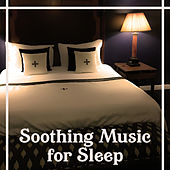 Soothing Music for Sleep - Tucking Sound, In the Nature, Best Cure, Help Sleeping de Sounds Of Nature