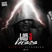 Los Tres Versos by Quimico Ultra Mega